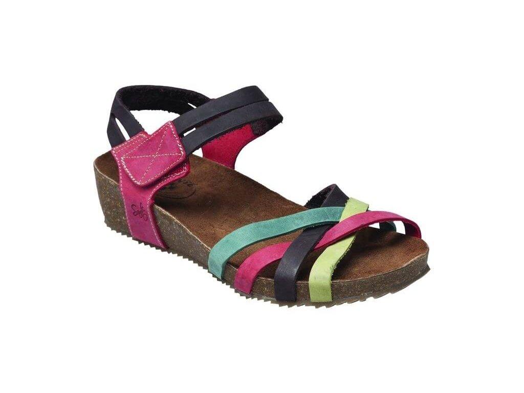 zdravotni obuv damska ib 5338 color mix 1456877320190417202626