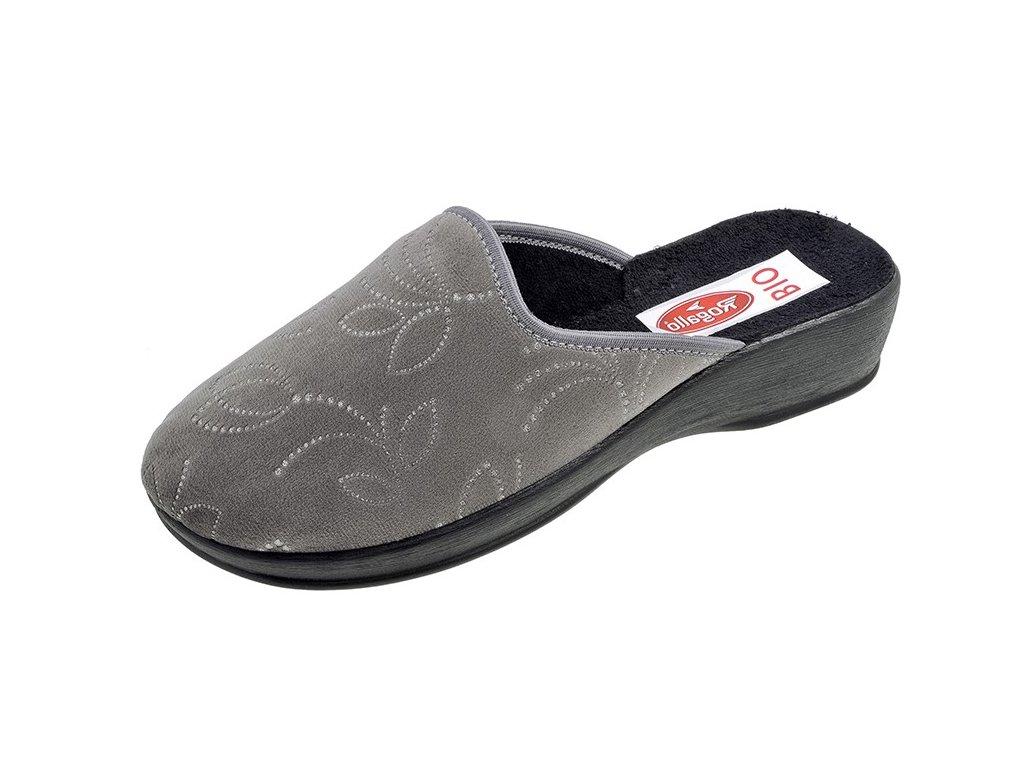 vyr 433 Rogallo Pantofle damske E 25418