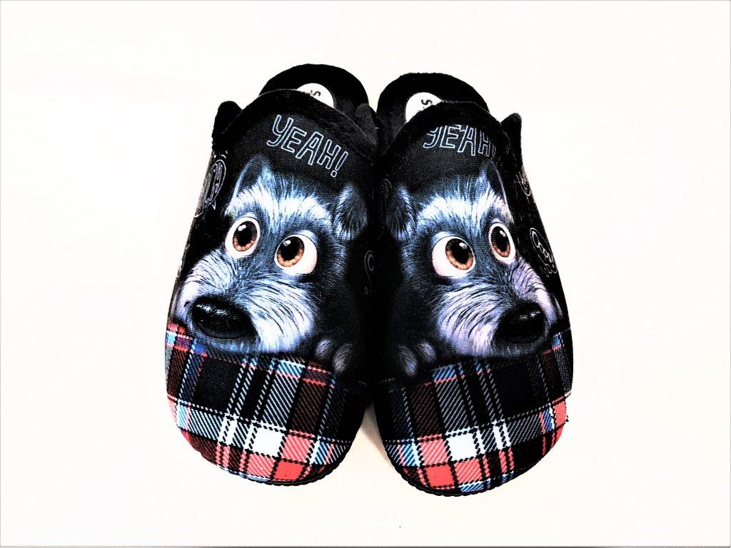 Domácí zdravotní obuv