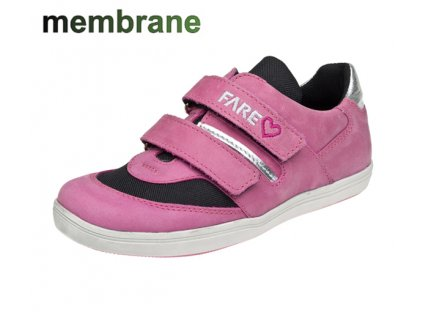 e9c44927011 Dětská celoroční obuv nepromokavá FARE 2615157