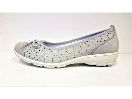 Zdravotní obuv dámská JL9-I2527