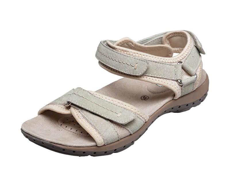 0d03c0138f5d Santé MDA 157-32 Safari dámské zdravotní sandály béžové Tabulka dámských  velikostí  37
