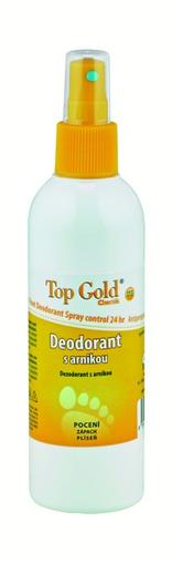 Top Gold Deodorant s arnikou 150 g