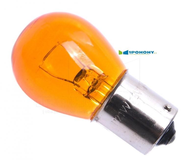 Náhradní žárovky pro lampy, majáky i pohony vrat