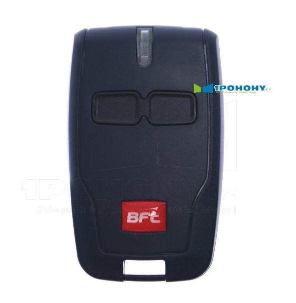 Ovladače Bft, dálkové ovládače pro vrata BFT