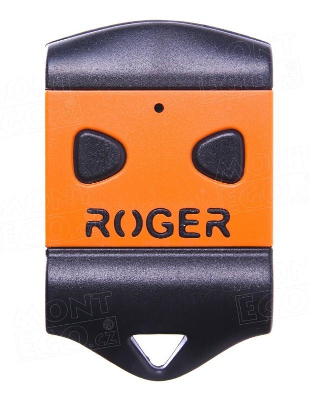 Ovladače Roger