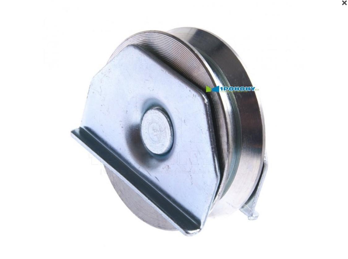 komponenty pro výrobu brány po kolejnici, posuvná vrata na kolejnici