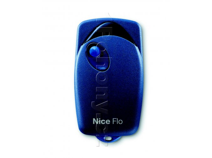 110300 Nice FLO1 dalkovy ovladac