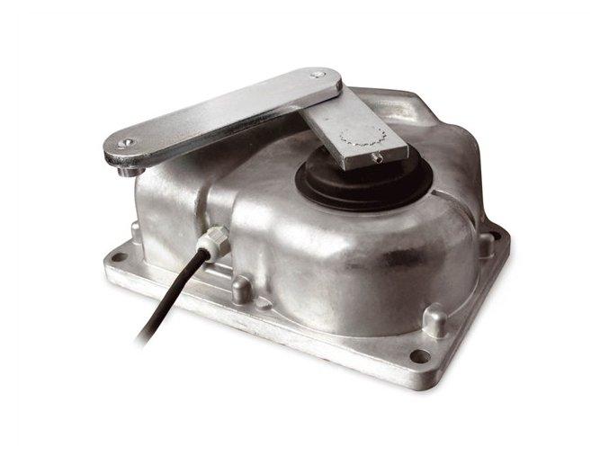 ME3010  bránový pohon podzemní v olejové lázni