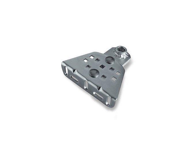 PLA15  - přední konzola