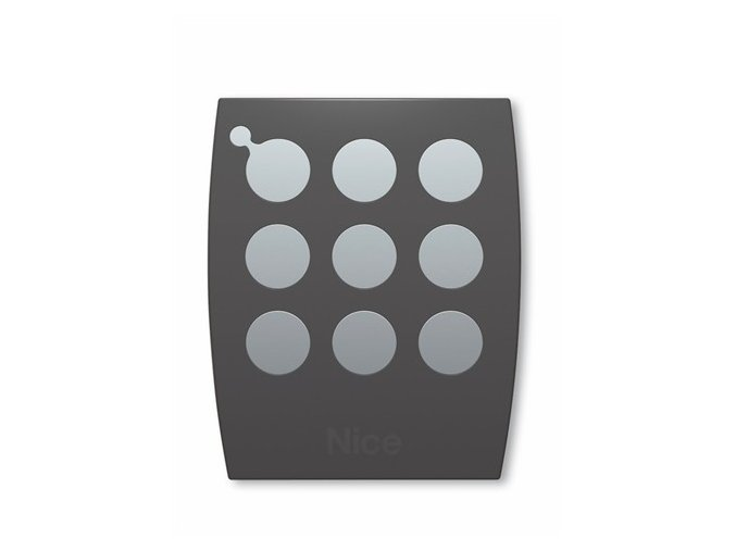 Nice ON9 devítikanálový ovladač NiceOpera