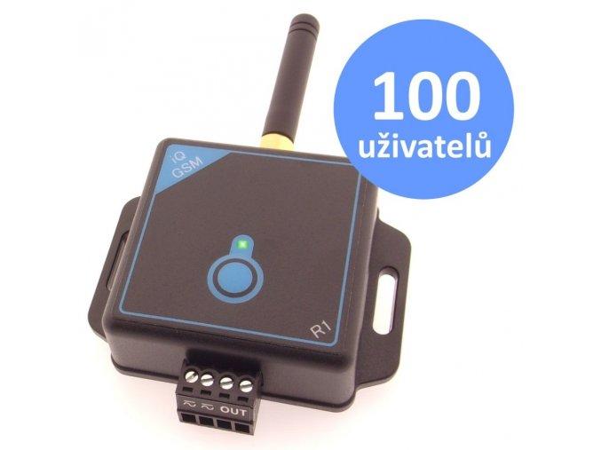 iqGSM R1 100