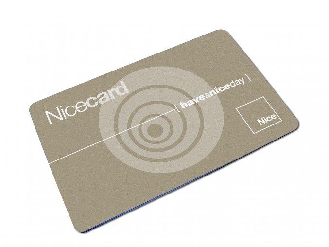 MOCARDP programovatelná ID karta