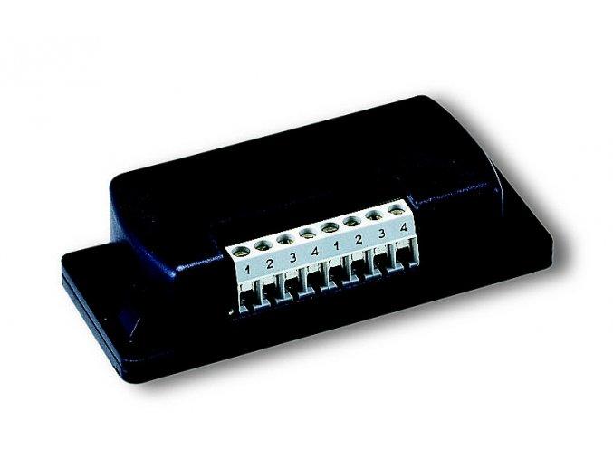 Nice MORX dekodovací jednotka klávesnice EDS a čtečky karet ETP (MOM a MOT)