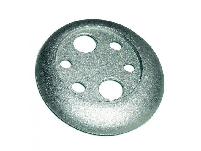 MOA2 ochranný hliníkový límec fotočlánků řad MOF