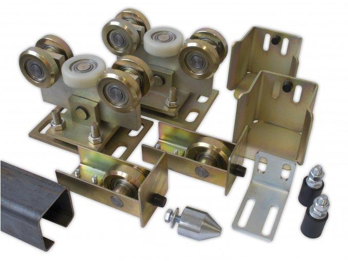978151 sk80 44 plus sada komponentu pro vyrobu samonone brany PB298856