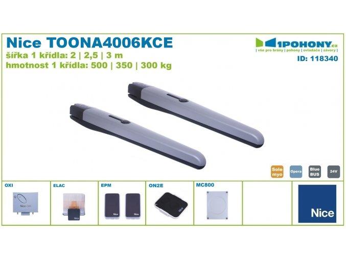 118340 Nice TOONA4006 KCE 010