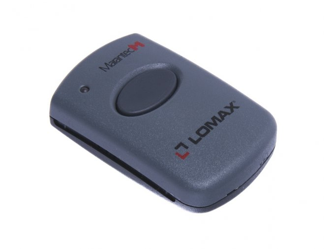 Lomax Digital 321 10