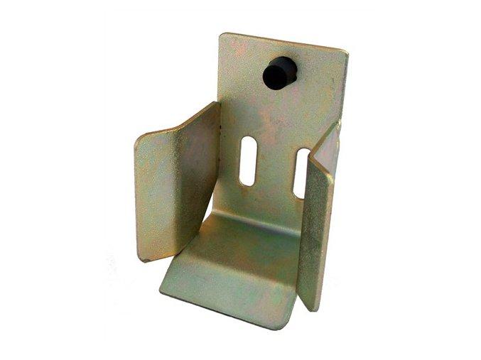 dojezdová kapsa KA80 - součást kování na vrata