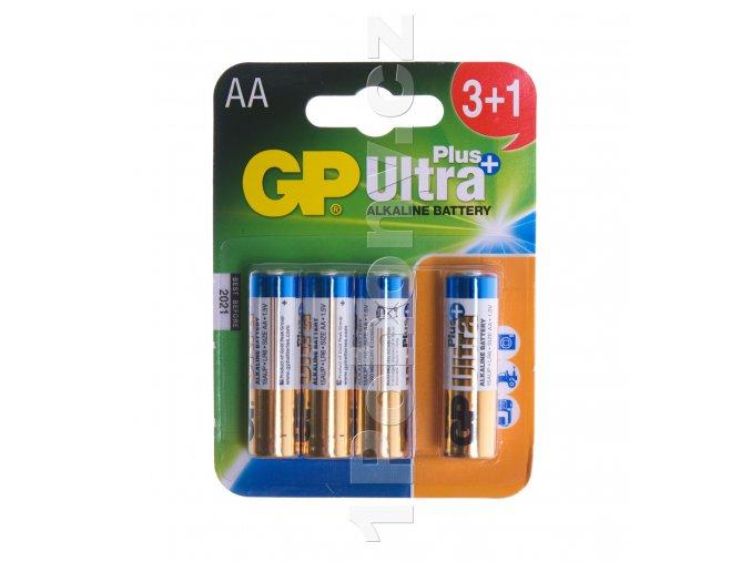 160200 Gold Peak GP ULTRA PLUS 101