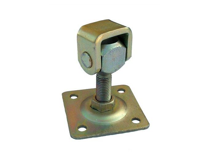 regulovatelný pant vrat k přišroubování SP16P