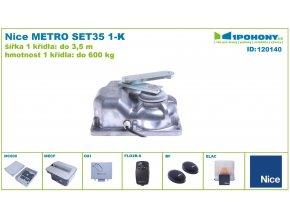 120140 METRO SET35 1 K 010