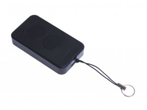 Dálkový ovladač DoorHan T2 PRO, 2-kanálový ovladač pro pohony Doorhan