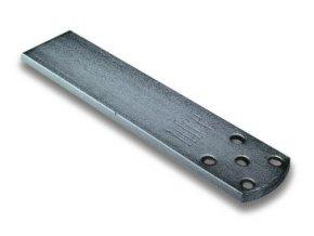 PLA6 - zadní konzola pro uchycení pohonu na sloupek