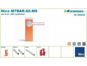 950253 Nice M7BAR 60 MS 010