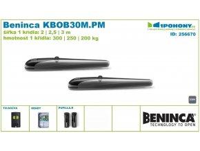 Beninca KBOB30M PM
