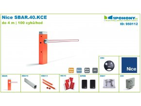 950112 Nice SBAR 40 KCE 010