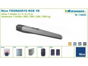 118640 Nice TOONA5016 KCE 1K 020
