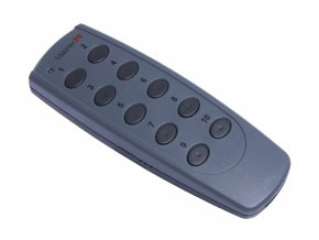 Marantec Digital 306, 10-kanálový dálkový ovladač, 868,3 MHz