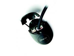 Nice OX2 univerzální přijímač dálkového ovládání Nice, dvoukanálový, náhrada za Nice FlOX2R, Nice FlOXiR, FLOX1R, FLOXi