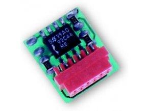BM1000 paměťová karta přijímače Nice pro 255 ovládačů