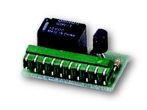 MXD impulsní modul pro přijímače řady FLOXM