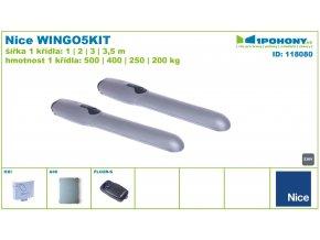 118080 NICE WINGO5KIT 010