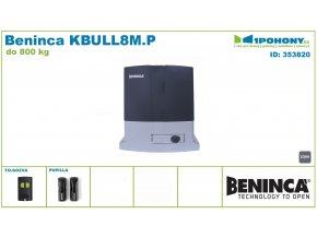 353820 Beninca BENINCA KBULL8M P 010