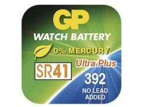 GP SR41
