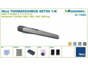 118660 NICE TOONA50 1K 010