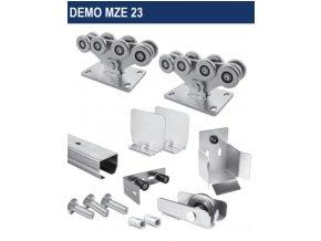demo mze23