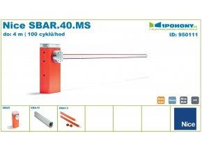 950111 Nice SBAR 40 MS 010
