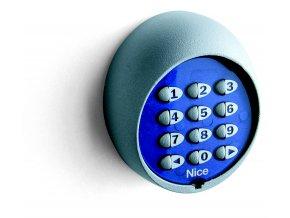 Nice MOT ovládací klávesnice pro vrata a brány