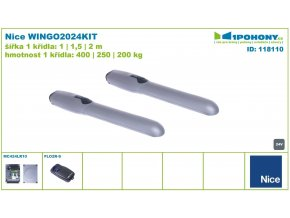 118110 Nice WINGO2024KIT 010