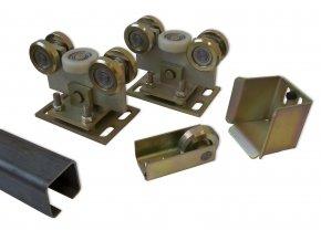 978150 sk80 44 sada komponentu pro vyrobu samonone brany PB298862