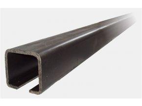 CP80-8 šína nesené brány v délce 8 metrů, 80x80 mm