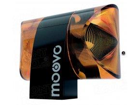 výstražná lampa Moovo
