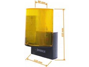 Beninca Lampi.LED výstražný maják