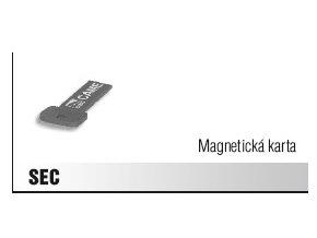 Magnetická karta