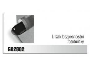Držák bezpečnostní fotobuňky